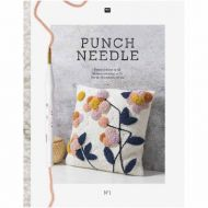 Punch Needle Book No.1